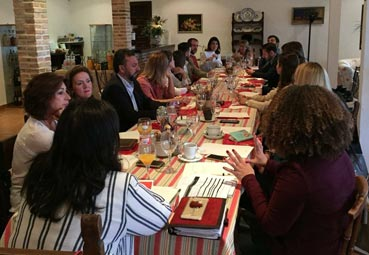 Toledo Convention Bureau reúne a sus miembros