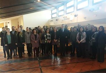 Toledo apoya la labor del Convention Bureau
