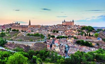 Toledo y Ciudad Real, juntos a por el Sector MICE