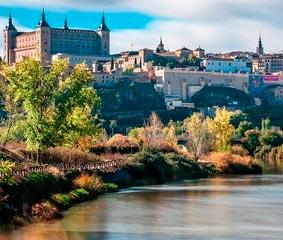 Toledo acoge el III Foro Ibérico del Tajo