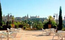 Toledo acoge la visita de inspección para dos eventos