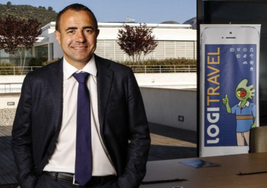 Tomeu Bennasar asciende al cargo de CEO en Logitravel