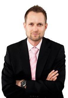 El CEO de MCI, Sebastian Tondeur.