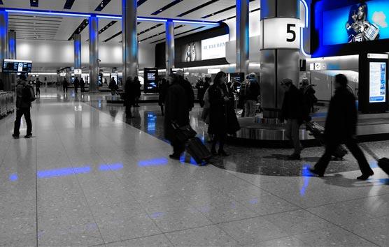 Gobiernos e Instituciones mueven al año 12.500 millones de dólares en viajes