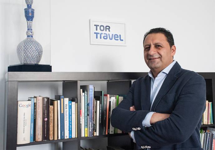 Destinia ficha para Tor Travel a dos ex de Transhotel