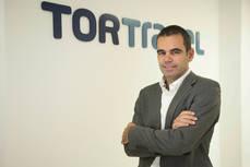 Enrique Fernández ha sido nombrado gerente de ventas.