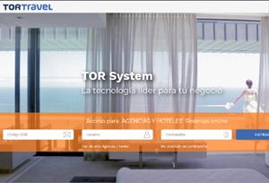 Tor Travel: 'Las cosas están funcionando bien, aunque no exentas de dificultades'