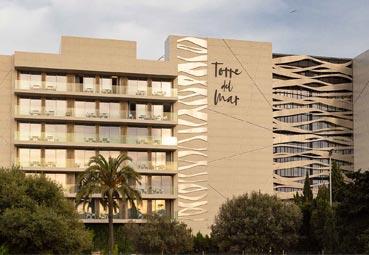 Novedades del Hotel Torre del Mar para el Sector MICE