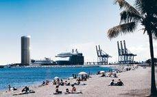 Aehcos apoya el hotel Torre del Puerto de Málaga