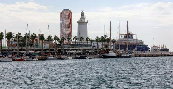 El hotel Torre del Puerto de Málaga tendrá un gran impacto económico en la ciudad
