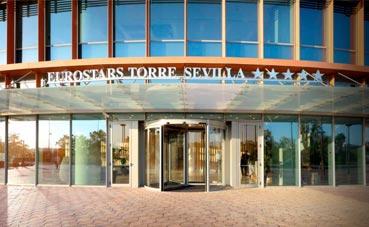 Hotusa abre su nuevo hotel Eurostars en Sevilla