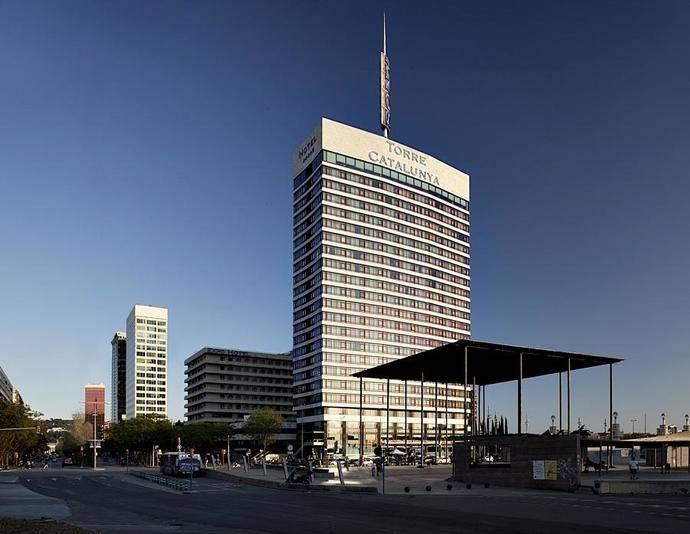 El Torre Catalunya participa en 'Hoteles con D.O.'