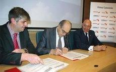 El convenio de Iberia potenciará la Costa del Sol