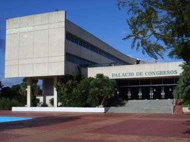 Iberia, transportista oficial del Palacio de Congresos de Torremolinos