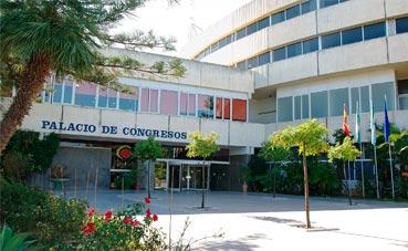 Torremolinos regula las tarifas de su centro de congresos