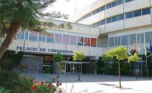 Torremolinos gestionará el Palacio de Congresos
