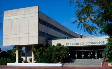A examen las cuentas del Palacio de Torremolinos