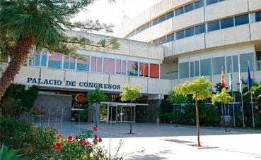 Torremolinos critica la gestión del Palacio Congresos