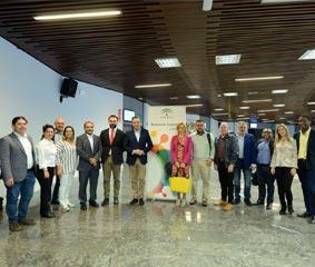 Una 'aceleradora turística' en el Palacio de Congresos de Torremolinos