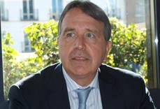 El director general de Tourmundial, Luis López Hita.