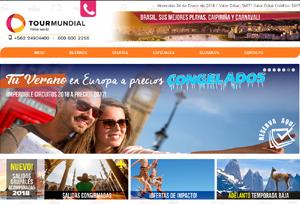 Tourmundial abrirá ventas a todas las agencias tras la temporada de verano