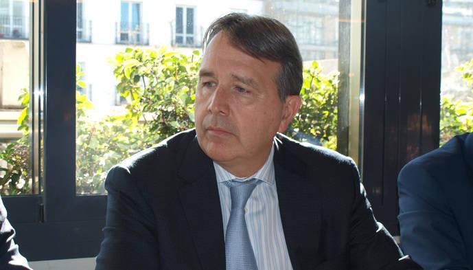 Luis López Hita: Tourmundial tendrá 'el mismo precio para todo el mercado'
