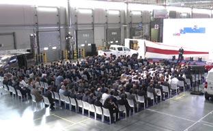 Eventisimo organiza una reunión nacional de Toyota