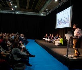 Trafic 2019 acoge la primera edición del Congreso Nacional de Movilidad