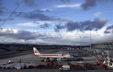 La red de Aena registraron más de 16,9 millones de pasajeros en febrero.