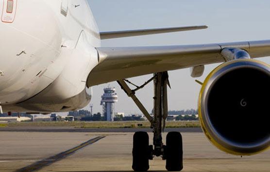 El sector aéreo espera cerrar el 2021 con un 40% de actividad respecto al 2019