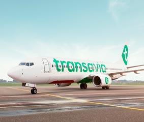 Transavia introduce mejoras en el programa Flying Blue