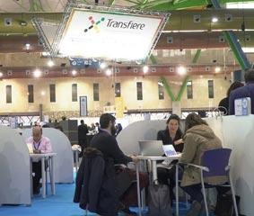 Cerca de 5.000 participantes en la octava edición de Transfiere