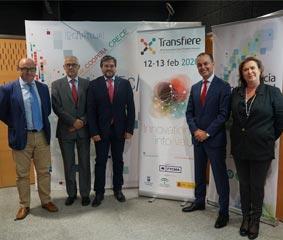 Transfiere presenta su edición de 2020 ante profesionales y empresas