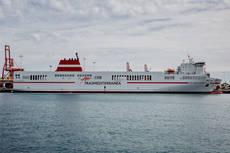Trasmediterranea, la primera naviera neutra en carbono
