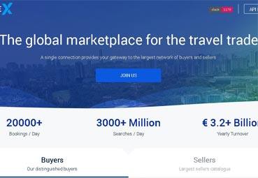 Alianza estratégica entre Nezasa y TravelgateX