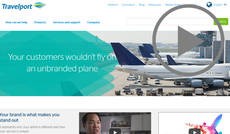 Rich Content and Branding supera las 250 aerolíneas