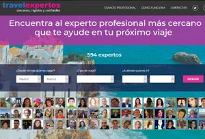Bookingfax crea una página web para poner en valor la figura del agente de viajes