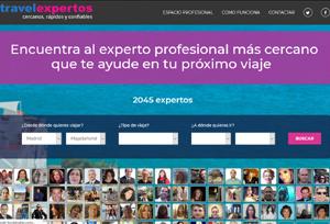 TravelExpertos suma más de 1.800 agentes inscritos un año después de su creación