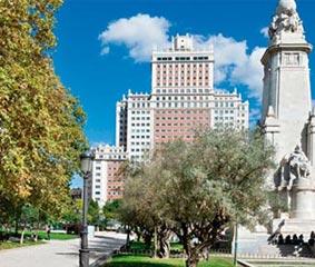 'Boom' de reservas hacia España en la última semana