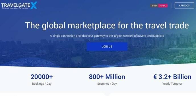 TravelgateX logra el nivel 3 de NDC como agregador