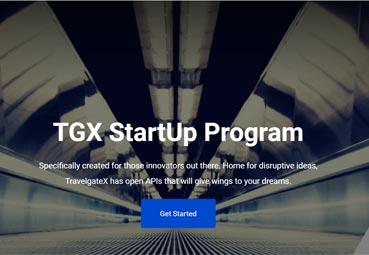 TravelgateX apuesta por apoyar a las 'startups'