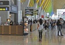 La demanda exterior hacia España sigue siendo muy escasa