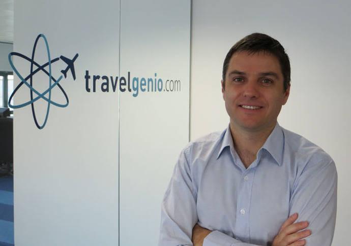 La facturación de Travelgenio sube un 31% en 2015