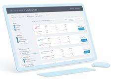 La 'startup' TravelPerk se integra en GEBTA
