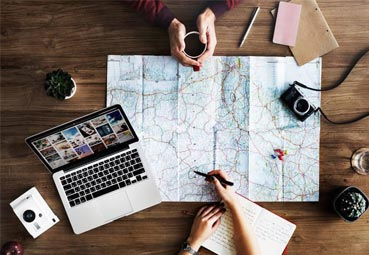 Travelport mejora la experiencia de los viajes