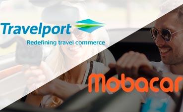 Travelport y Mobacar impulsan el 'rent a car'