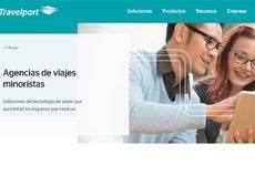 Travelport mejora la comunicación agencia-hotel