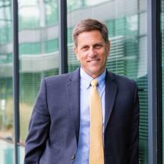 El vicepresidente ejecutivo y director global de información de Travelport, Matt Minetola.
