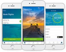 Travelport ayuda a las aerolíneas a crear su propia 'app'