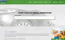 Los agentes accederán a Right Cars vía Travelport